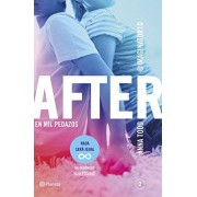 Anna Todd After. En mil pedazos (Serie After 2) (Planeta Internacional)