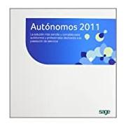 Sage Software Autónomos 2011