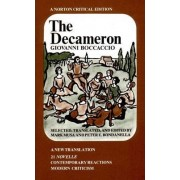 The Decameron by Giovanni Boccaccio