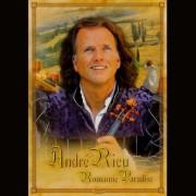 Andre Rieu - Romantic Paradise (0602498659977) (1 DVD)