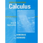 Applied Calculus by Alex Himonas