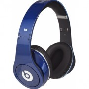 Casca Beats by Dr. Dre MONSTER STUDIO LIMITED EDITION OVER-THE-EAR BLUE