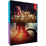 EDU - Adobe Photoshop+Premiere Elements 15 / EN / WIN+MAC
