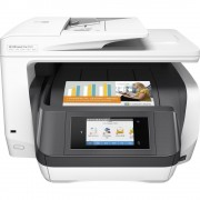 Multifunctional inkjet color HP OfficeJet Pro 8730 All-in-One, A4, USB, Retea, Wi-Fi, Fax