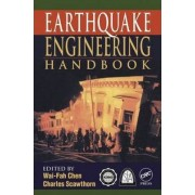 Earthquake Engineering Handbook by Charles Scawthorn