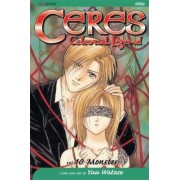 Ceres: Celestial Legend: v. 10 by Yuu Watase