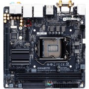 Placa de baza Gigabyte H170N-WIFI Intel LGA1151 mITX