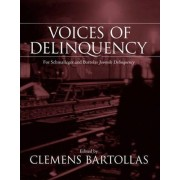 Voices of Delinquency for Juvenile Delinquency by Clemens F. Bartollas