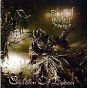 Children of Bodom - Relentless, Reckless.. (0602527615783) (1 CD)