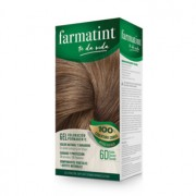 FARMATINT GEL 6D RUBIO OSCURO DORADO 150 ml