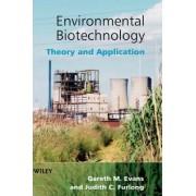 Environmental Biotechnology by Gareth M. Evans