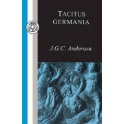 Germania by Cornelius Tacitus