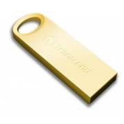USB DRIVE, 32GB, Transcend JETFLASH 520, USB2.0, Gold Plating (TS32GJF520G)