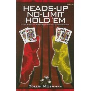Heads-Up No-Limit Hold 'em by Collin Moshman