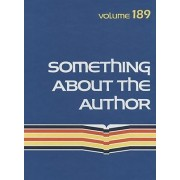 Something about the Author by Lisa Kumar