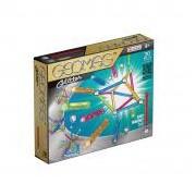 Geomag Glitter Csillogós készlet, 30 darabos