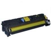 Тонер касета за Hewlett Packard HP CLJ 2550 Series yellow (Q3972A) - itkf xerwc123 3972