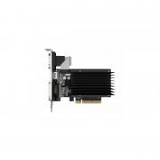 Placa Video Gainward GeForce GT 730 SilentFX 2GB DDR3 64-bit