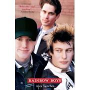 Rainbow Boys by Alex Sanchez