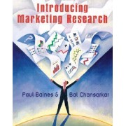 Introducing Marketing Research by Paul Baines