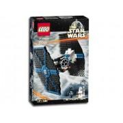 LEGO Star Wars 7146 TIE Fighter - Caza estelar