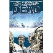 The Walking Dead by Charlie Adlard