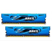 G.Skill Schede Memoria Dimm 16 Gb Ddr3-1866 Kit