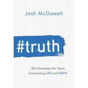 #Truth: 365 Devotions Connecting Life and Faith for Teens