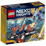 Lego Nexo Knights King'S Guard Artillery 70347 Multi Color