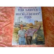 Les Aventures De Tom Sawyer Et Huckleberry Finn Texte Intégral