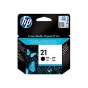 Cartus inkjet original HP C9351AE 21 BLACK