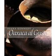 Oaxaca Al Gusto by Diana Kennedy