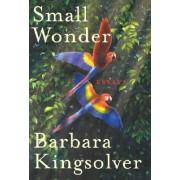 Small Wonder by Barbara Kingsolver
