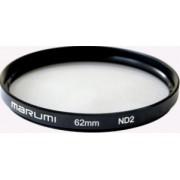Filtru Light Control Marumi ND2X 62mm