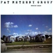 Viniluri - ECM Records - Metheny Group: American Garage