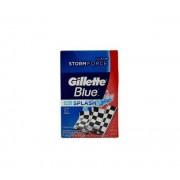 Афтършейв Gillette Blue Storm Force 100мл
