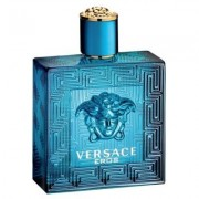 Versace Eros Eau De Toilette Spray 50 Ml Uomo