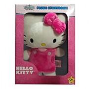 Hello Kitty Zoobies Book Buddies Plush Storybook 0+