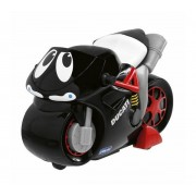 Chicco Turbo Touch Ducati Black