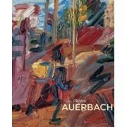Frank Auerbach by T. J. Clark