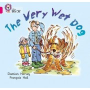The Very Wet Dog by Damien Harvey