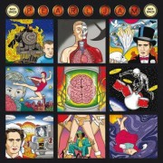 Pearl Jam - Backspacer (0602527163161) (1 CD)