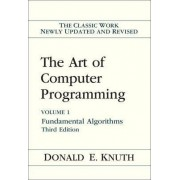 The Art of Computer Programming: Fundamental Algorithms Volume. 1 by Donald E. Knuth