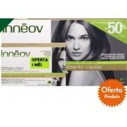 Innéov Densilogy programa 3 meses (180 cápsulas)+ oferta de 1 mês( 60 cápsulas)