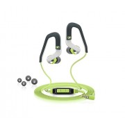 Sennheiser OCX 686G Sports Ear-Canal Ear Hook Headset (Grey/Green)