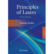Principles of Lasers by Orazio Svelto