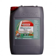 Castrol MAGNATEC Diesel 5W-40 DPF 20 Litre Canister