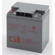 Batería de plomo AGM 12v 28ah HRL12110W CSB