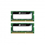 Memória SODIMM DDR3 1600Mhz 16Gb Kit Corsair (2x8Gb) Apple Qualified CMSA16GX3M2A1600C11