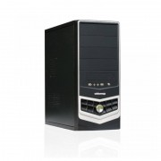 Carcasa Whitenergy PC-3045 Black